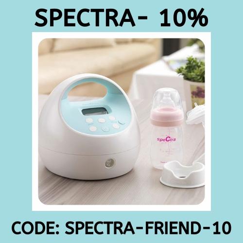 Spectra discount