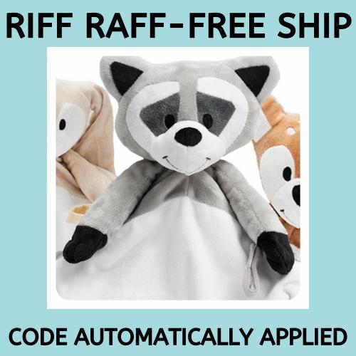 riff raff discount